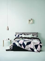 aura home design gallery mirror cinq quilt cover in blueprint aura home autumn winter 2016