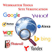 webmaster tools site verification prestashop addons