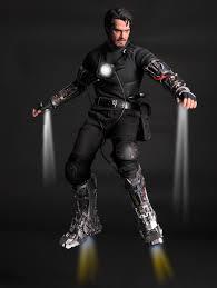 Tony Stark Review Toys Mms Mech Test Tony Stark