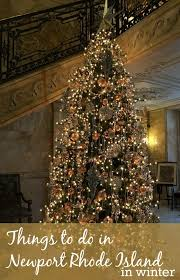 Rhode Island Where To Travel In December images Things to do in newport ri in winter jpg