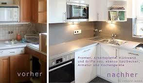 küche verschönern kann küchen verschönern laminat 2017