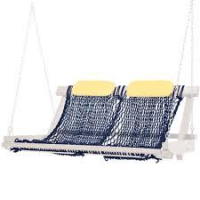 Double Swing Double Chair Swing Seat