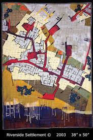 map quilt quiltsbyvalerie com maps as abstraction