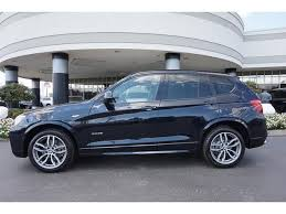 bmw x3 m sport black bmw x3 m sport package in knoxville tn for sale used cars on