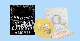 baby shower mums poundland baby shower range for mums to be on a budget metro news