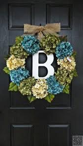 70 best wreaths images on pinterest spring wreaths summer