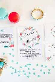 Wedding Cards Invitation 216 Best Etsy Wedding Invitations Paper Images On Pinterest