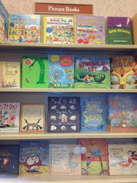 Book Report Commercial Sylvia Liu Land Picture Book Trends Mid 2012 Report