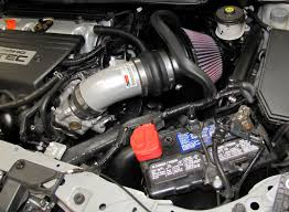 honda civic si torque 2012 honda civic si 2 4l gains horsepower and torque with k n