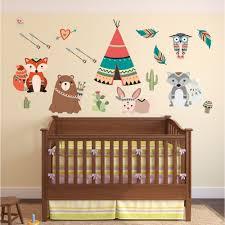 nursery wall art enchanted interiors