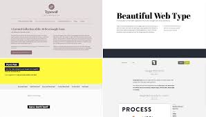 design for non designers part 1 hello web design medium use sites that curate free fonts like typewolf beautiful web type font pair and typ io