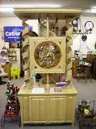 How To Oil A Grandfather Clock Custom Clock Designs Made By Custommade