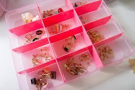 invisible earrings for school clip on earrings japan edition kittenish girl