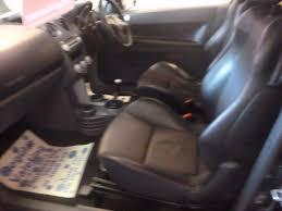 mitsubishi colt ralliart interior mitsubishi colt cz3 di d 3 door hatchback leather interior clean