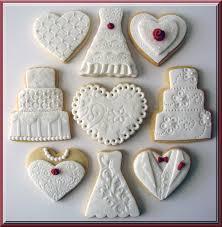wedding cookies wedding cookie gallery wedding cookies cookies wedding