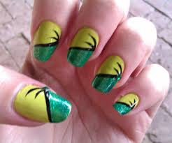 groovy easy nail polish design ideas fingernail easy nail polish