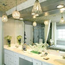 Lowes Bathroom Light Fixtures Brushed Nickel - vanities double vanity light fixture allen roth 3 light