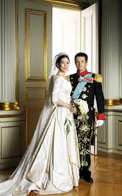 royal wedding dresses of denmark wedding dress the most beautiful royal wedding