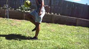 nepalese football skills youtube