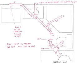 installing a basement bathroom for amazing installing plumbing