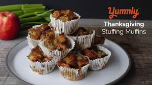 Muffins For Thanksgiving Thanksgiving Muffins