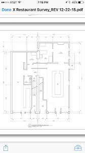 restaurant floor plan pdf apartment unit retail space at 2200 e carson street pittsburgh