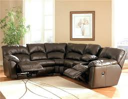 Ashley Reclining Loveseat With Console Leather Sofa Ashley Furniture Leather Reclining Loveseat Ashley