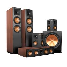 home theater in small room home theater systems surround sound system klipsch