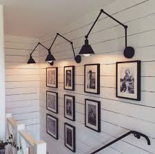Design Woes by 21 Gallery Wall Ideas That Will Solve Your Blank Wall Woes