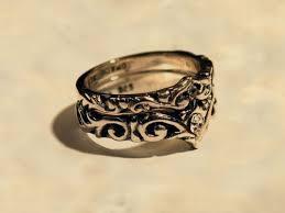 Viking Wedding Rings by 43 Best Viking Wedding Images On Pinterest Viking Wedding