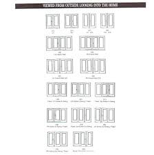 Closet Door Measurements Average Door Width Jkimisyellow Me