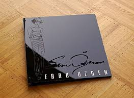 fashioned photo albums custom acrylic fashion design portfolio book fashion design