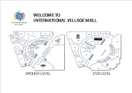 directory floor plan vancouver shopping mall international