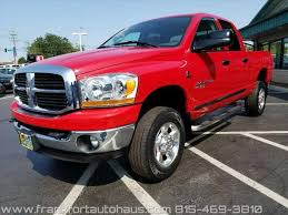 2006 dodge ram 2500 diesel for sale diesel dodge ram 2500 in illinois for sale used cars on