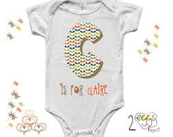 Monogram Baby Items Newborn Baby Clothes Infant