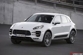 Porsche Macan Facelift - 2015 porsche macan turbo photo 25 my garage pinterest