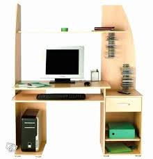 bureau pour ordinateur conforama meuble bureau informatique conforama best of bureau ordinateur