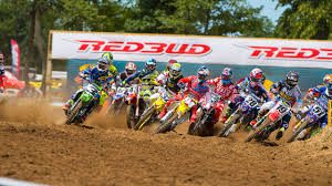 motocross race today lucas oil pro motocross redbud 2016