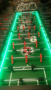table rentals san antonio 8 player led foosball table rentals san antonio