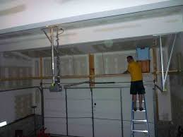 How To Build Garage Storage by How To Build Garage Shelving Diy Shelving Ideas With Photos