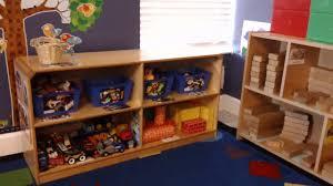ecers classroom floor plan