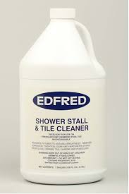 edfred corporation i am cleaning this bath shower