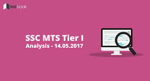ssc mts analysis for 14th may 2017 tier i paper review