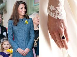 kate middleton s engagement ring stars rocking their engagement rings angela simmons says u0027yes