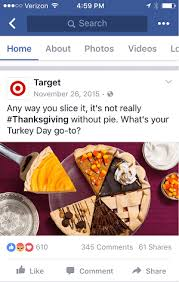 ms target thanksgiving marismith