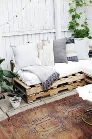 creative ways to decorate with pallets the creative