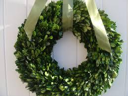 preserved boxwood wreath 20 christmas boxwood wreath preserved boxwood