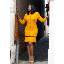 yellow sweater dress plus size and curvy fashion plussizeandcurvyfashion vintage
