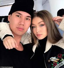 makeup artist school ta gigi hadid s make up artist ta launched an app daily
