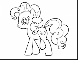 astonishing my little pony coloring pages printable with pony